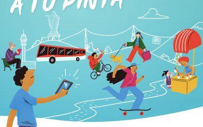 Corporación Regional de Santiago lanza App con descuentos y beneficios para vecinos y turistas de la Región Metropolitana