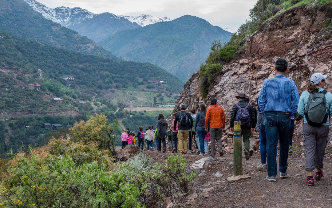 Nuevos eventos y descuentos se suman al Día Internacional de las Montañas en la RM