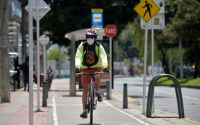 El uso de la bicicleta se consolida en medio de la pandemia
